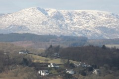 Windermere Lake District Cumbria UK