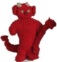 Raymond the Red Devil
